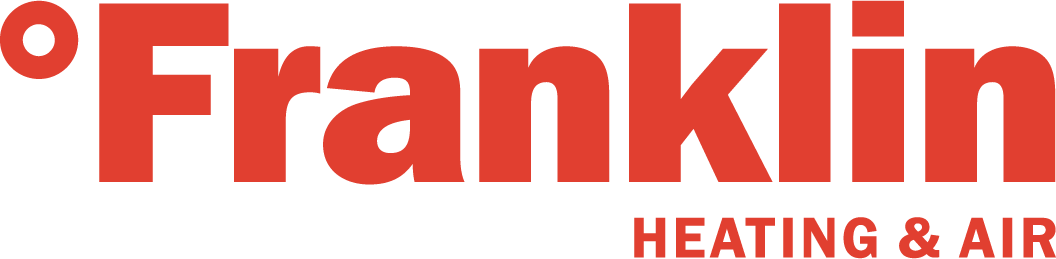 franklin heating and air logo